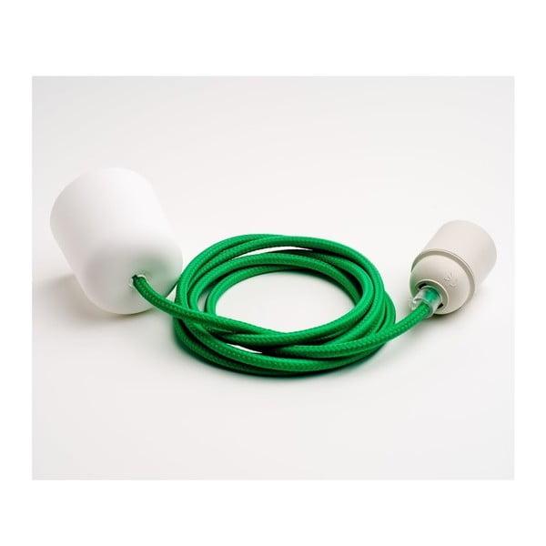 Barevný kabel Loft, tráva