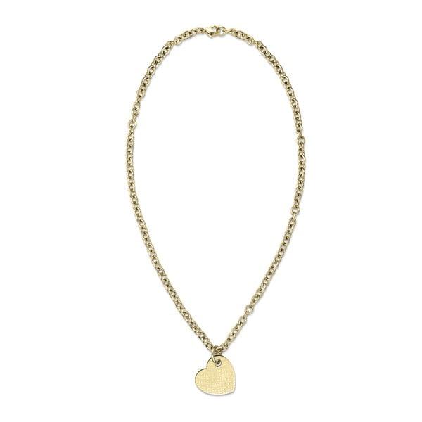 Dámský náhrdelník Tommy Hilfiger No.2700716