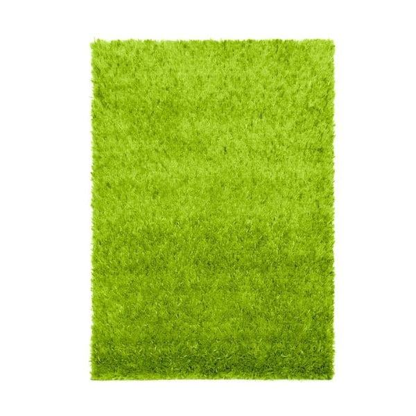 Koberec Grip Green, 120x180 cm