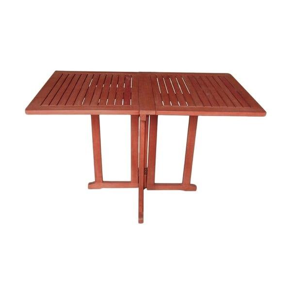 Baltimore kombinálható kisasztal eukaliptuszból - ADDU