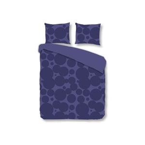 Povlečení Geometric Purple, 200x200 cm