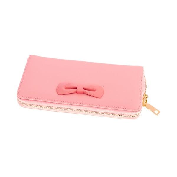 Dámská velká peněženka Ladiest, apricot
