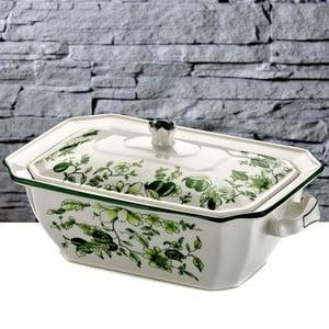 Mísa na pečení s poklopem Olive, 32x20 cm