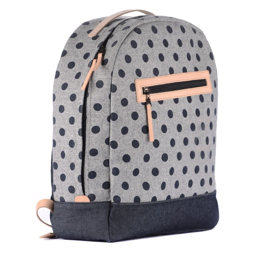 ffbff38077b Batoh Popular Backpack Felt
