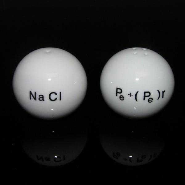 Slánka a pepřenka Chemical