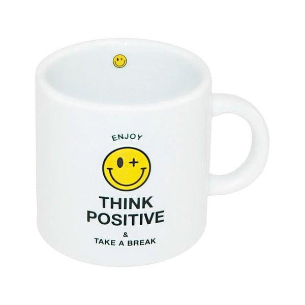 Hrnek Think Positive