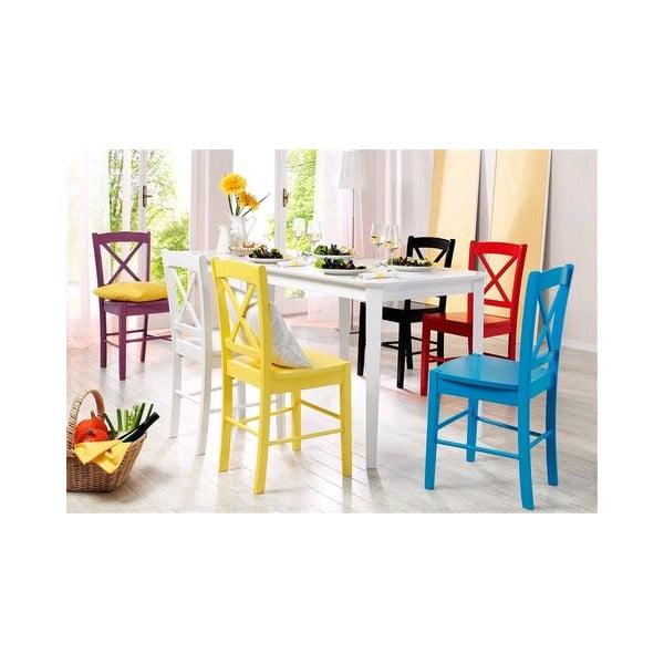 Židle Trend Range, bílá