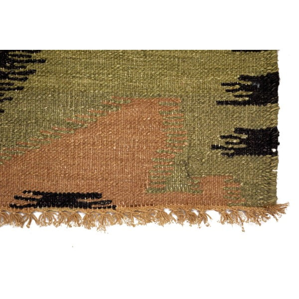 Ručně tkaný koberec Kilim 76, 140x200 cm