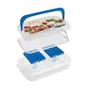 Chladící přenosný box na jídlo MaxiClick