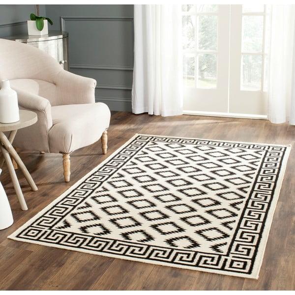Vlněný koberec Safavieh Wilton, 91x152 cm