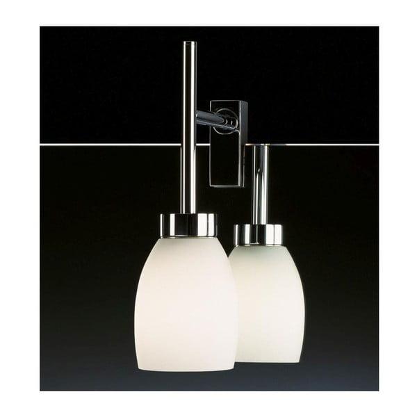 Světlo Satin Chromo, 6,8x22x15,4 cm
