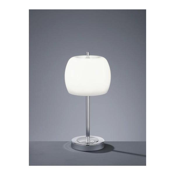 Stmívatelná stolní lampa Pear, 43 cm