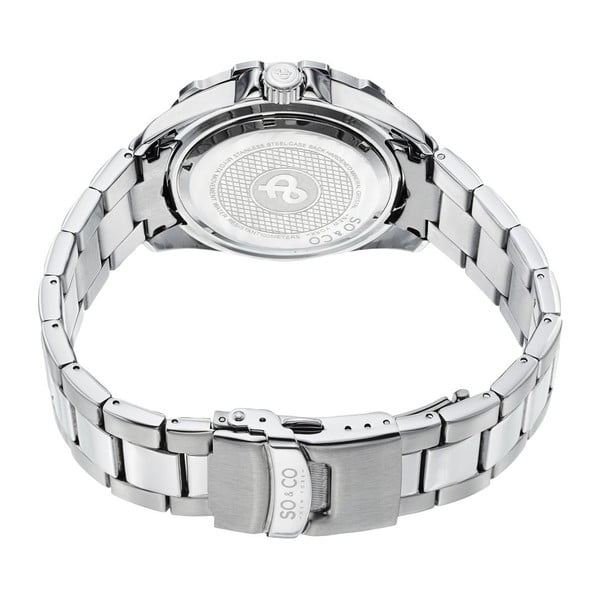 Pánské hodinky Yacht Sea Blue