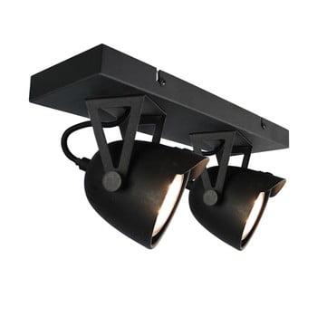 Aplică LABEL51 Spot Moto Cap Dos, negru de la LABEL51
