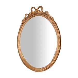 Oválné zrcadlo Crido Consulting Bowie