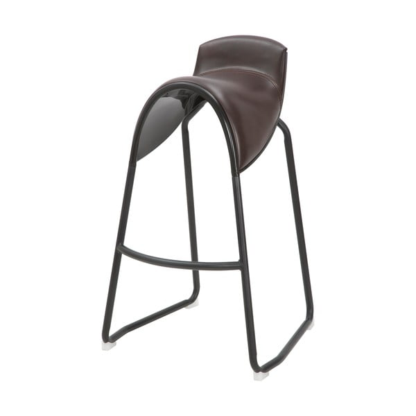 Sada 2 barových židlí Mauro Ferretti Texas Sella