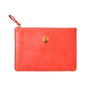 Červená kapsička na drobnosti Portico Designs