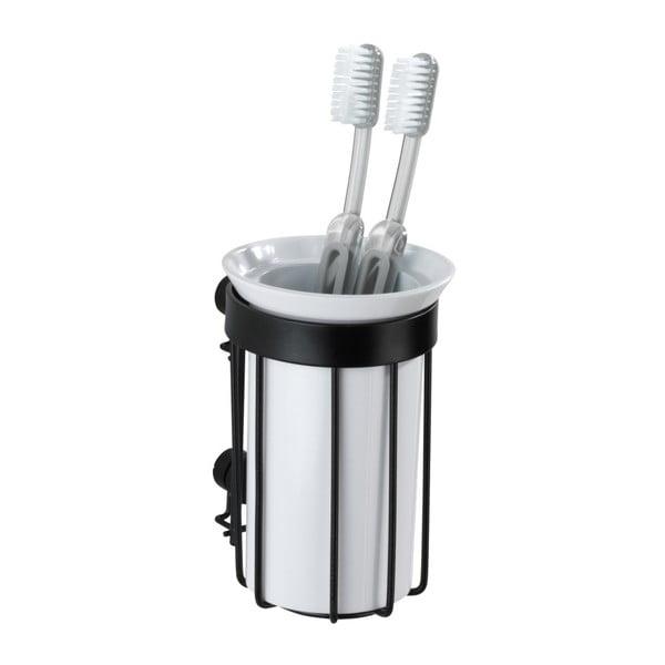 Classic Plus fali fogkefetartó pohár - Wenko