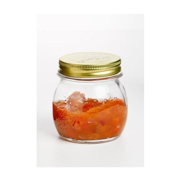 Sklenice Glass Jar, 260 ml