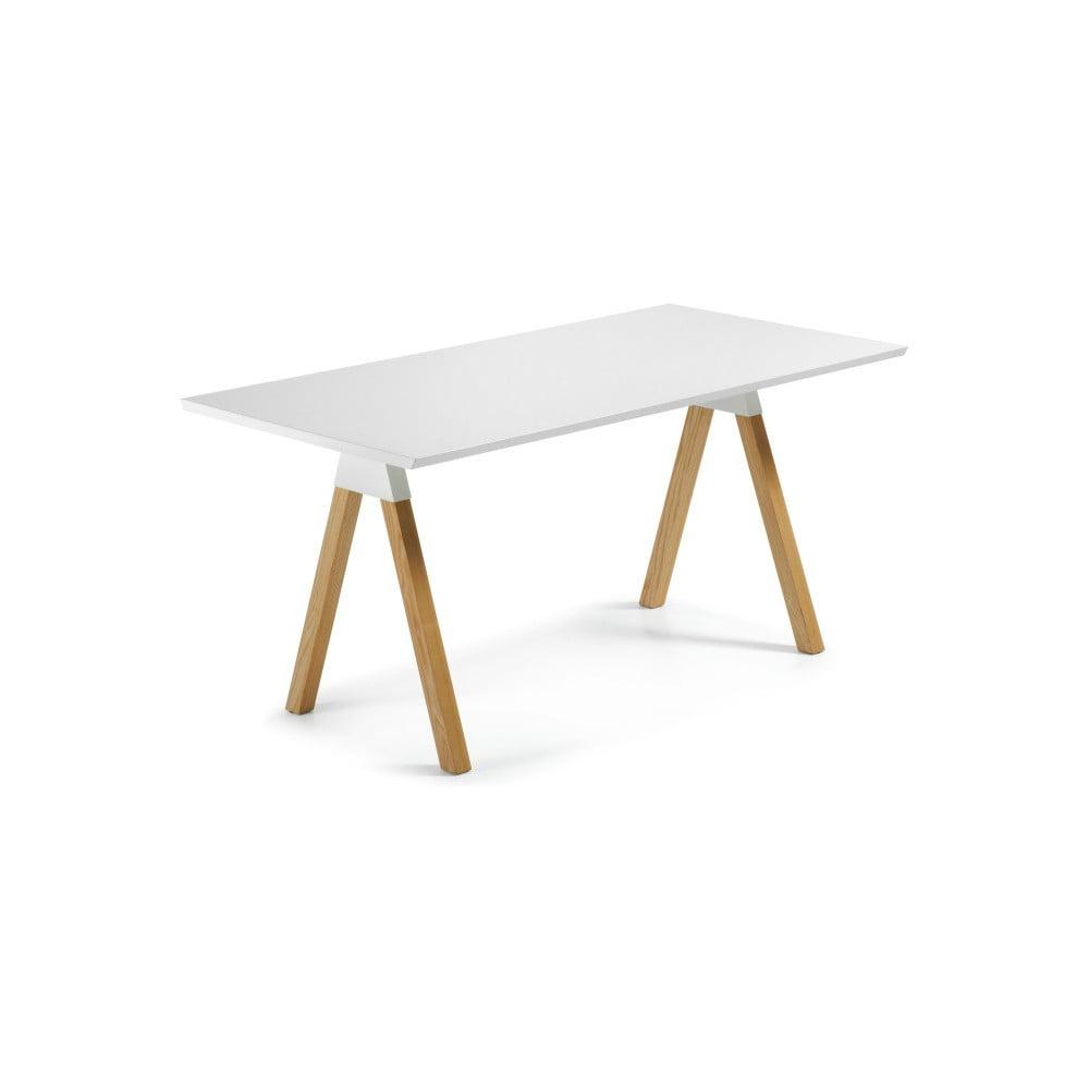 Jídelní stůl La Forma Stick, 80 x 160 cm