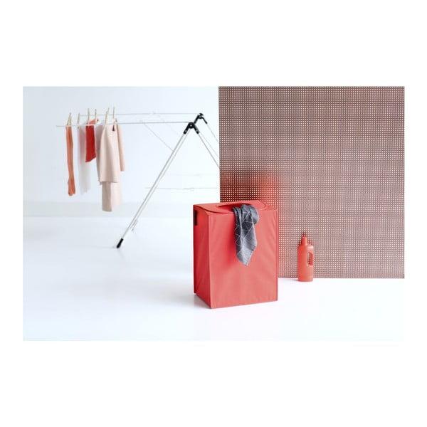 Taška na špinavé prádlo Laundry Red