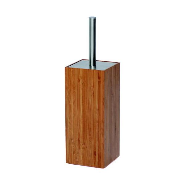 WC kartáč, bambus