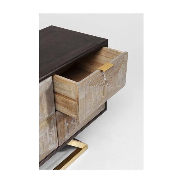 Komoda Kare Design Triangolo