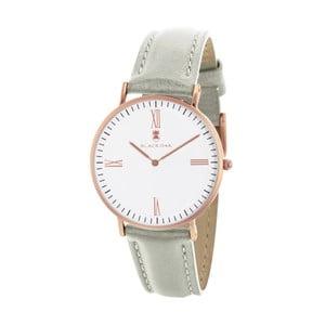 Šedé dámské hodinky Black Oak Old Timer