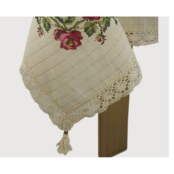 Ubrus Rose, 160x220 cm