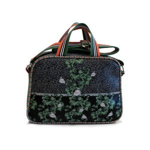 Malá kabelka s popruhem přes rameno Makenotes Metamorphosis