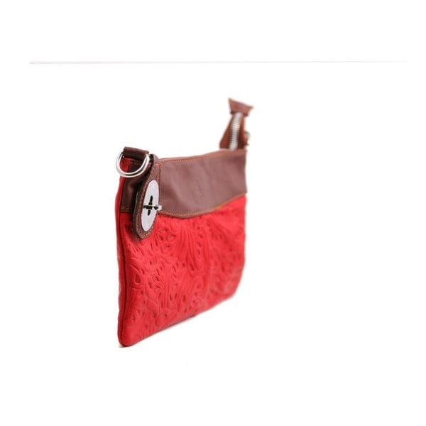 Kabelka Fiorella Red