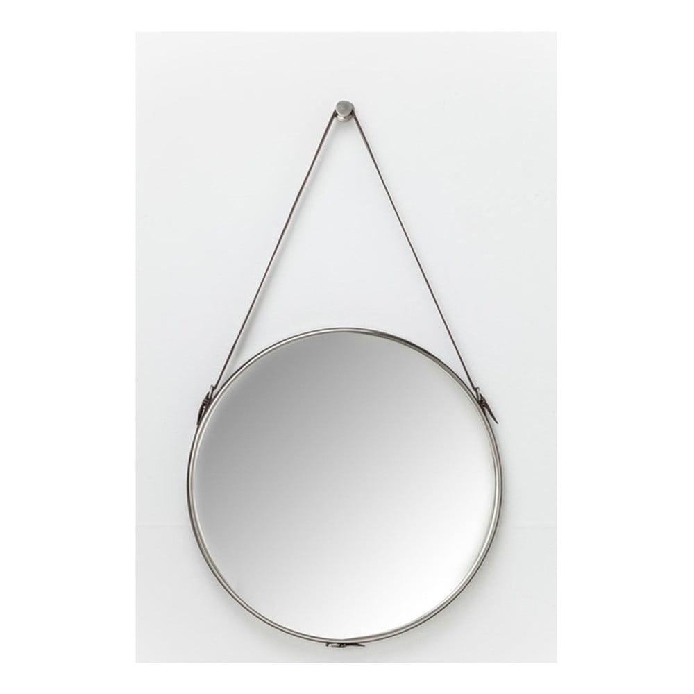 Nástěnné zrcadlo Kare Design Grip, 61 x 90 cm
