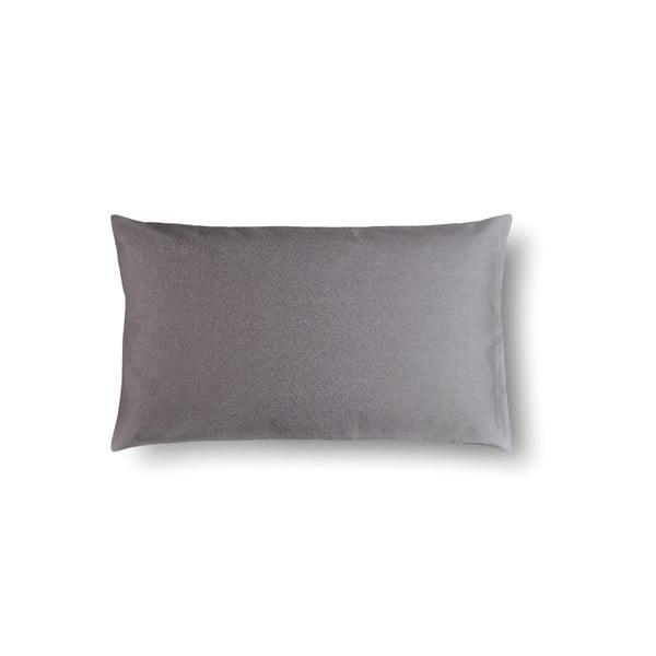 Povlak na polštář Whyte 50x70 cm, šedý