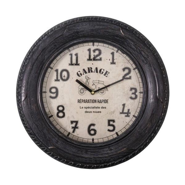 Ceas de perete Antic Line Garage, ⌀ 40 cm
