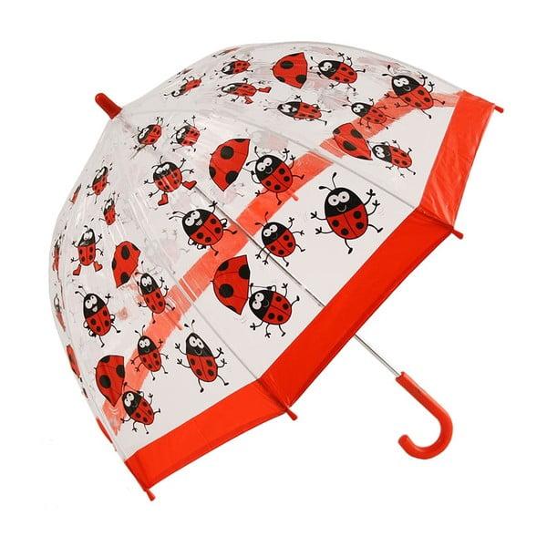 Dětský deštník Ambiance Trango Red