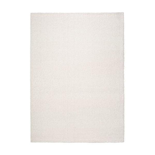 Biały dywan Universal Princess, 120x60 cm