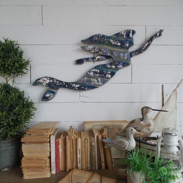 Nástěnná dekorace Mermaid