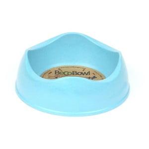 Psí/kočičí miska Beco Bowl 12 cm, modrá