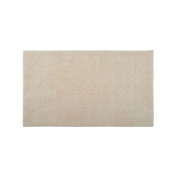 Koberec Patch 120x180 cm, béžový