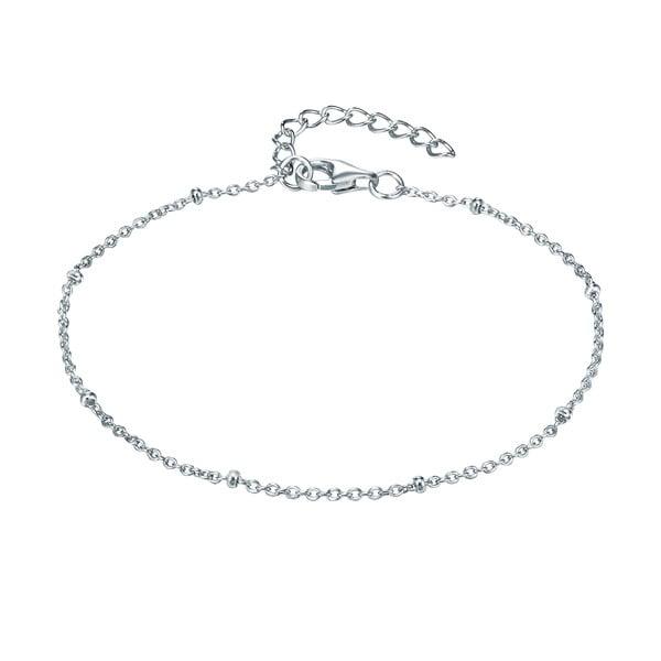 Tonny ezüst karkötő - CARAT 1934