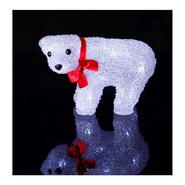 Svítící dekorace Best Season Standing Polarbear