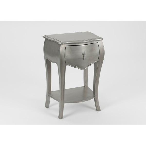 Noční stolek Muran Argente