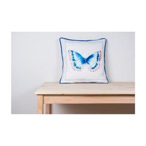 Bavlněný polštář Ethere Lana, 50 x 50 cm