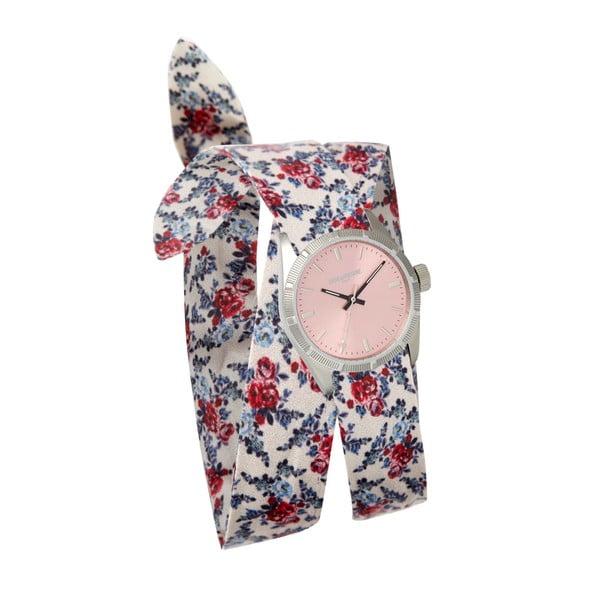Dámské hodinky s dvojitým páskem Zadig & Voltaire Misty