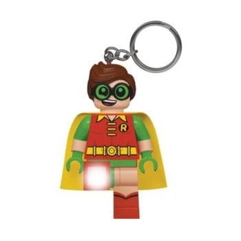 Breloc luminos LEGO® Batman Robin imagine