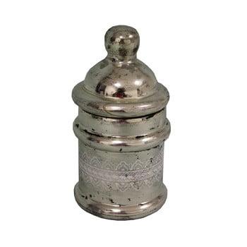 Recipient Antic Line Bonboniére, argintiu