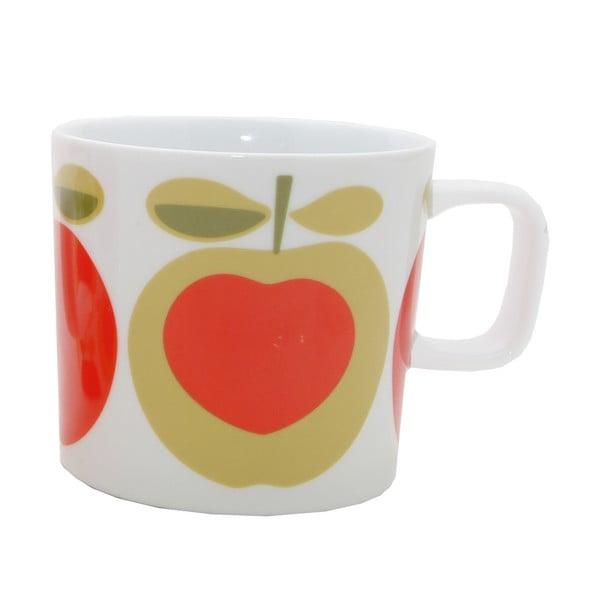 Hrnek Apple Heart, velká jablíčka