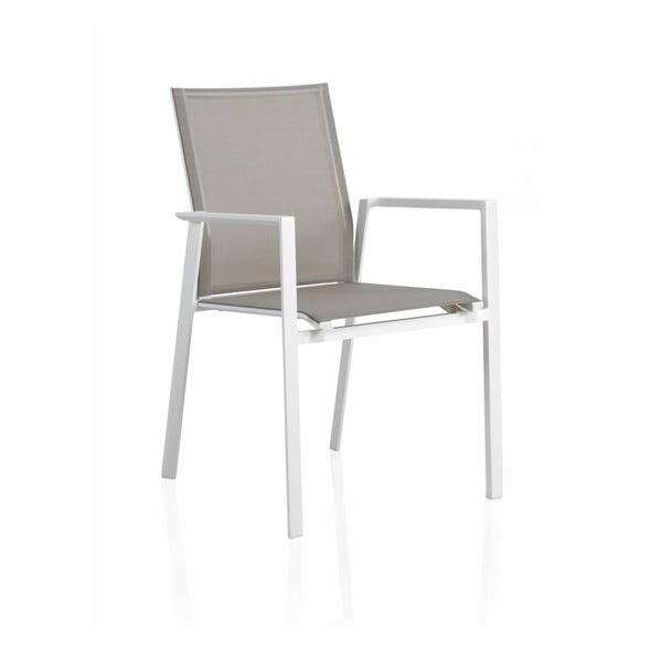 Zahradní židle s područkami Geese Michael