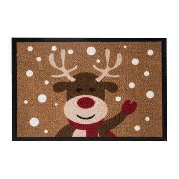 Preș Zala Living Reindeer, 40 x 60 cm imagine