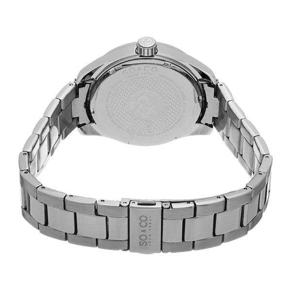 Pánské hodinky Madison Star Black